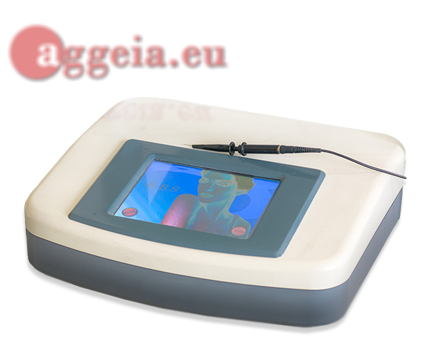 Aggeia.eu RBS Radiofrequency System - VASCULAR REMOVAL SYSTEM